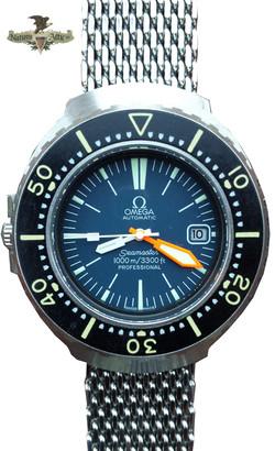 Omega Seamaster 1000