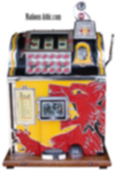 mills_lion_front_slot_machine_restoratio