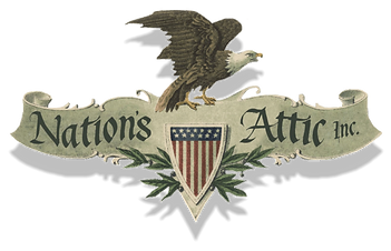 Nation's Attic Inc. Company Logo