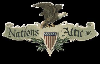 Nation's Attic Inc. Company Logo