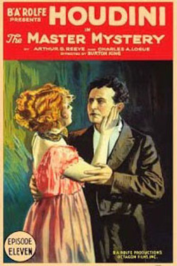1919 Movie Serial Poster Episode 10