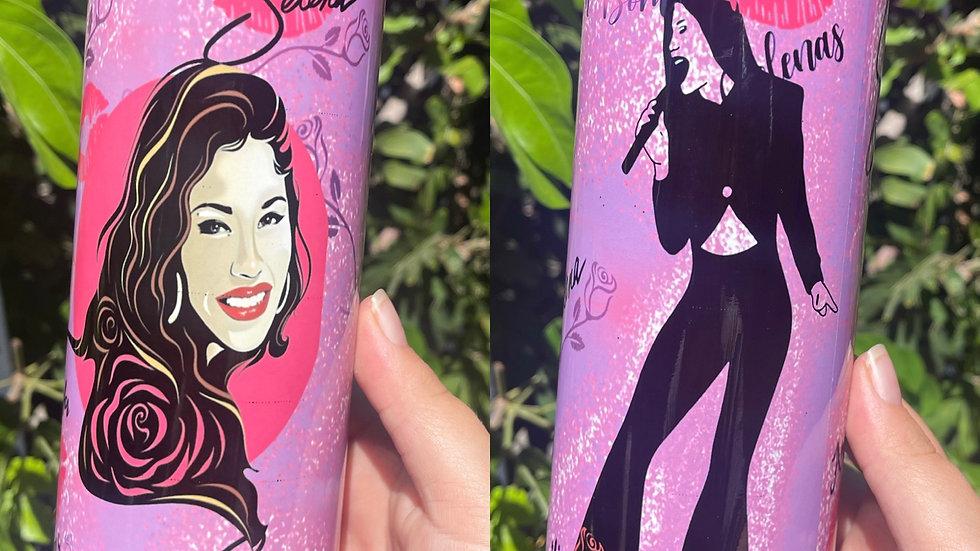 Selena Tumbler