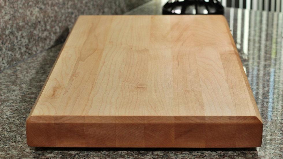 Maple Edge Grain Cutting Board