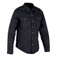 Oxford Shirt Black.JPG