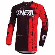 Oneal Element Adult Top Red.jpg