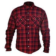 Oxford Shirt Red.JPG