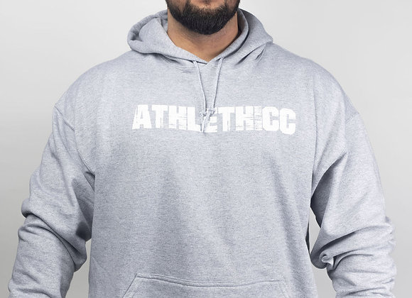 ATHLETHICC Relaxed Hoodie