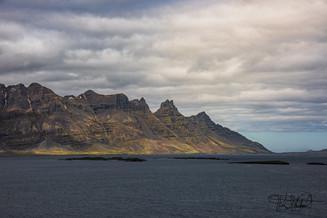 Eastfjords
