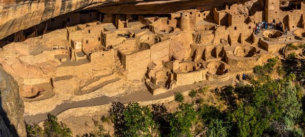 Long house Mesa Verde National Park
