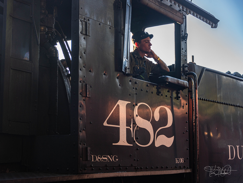 Durango, Pagosa Springs, Mesa Verde, Silverton & ride on Durango-Silverton Steam Train