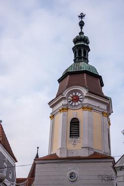 Krems - Clock Tower