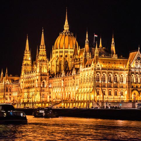 Danube River Christmas Market Cruise - 2019