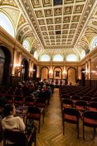 Viennese Concert Hall