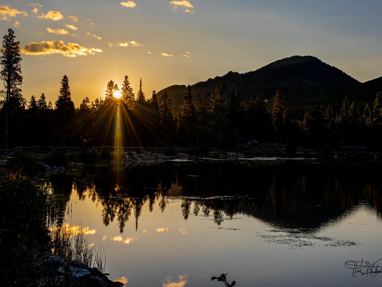 Estes Park - Rocky Mtn National Park