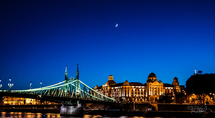 The Danubius Hotel Gellert & Liberty Bridge-2