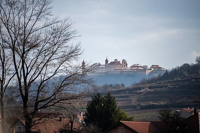 Göttweig Abbey - near Krems Austria