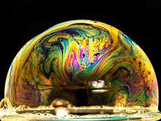 Bubbles - Waterdrops