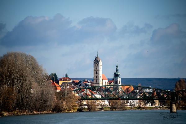 Krems - one last peek