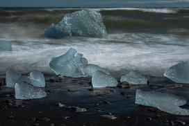 Black Diamond Beach
