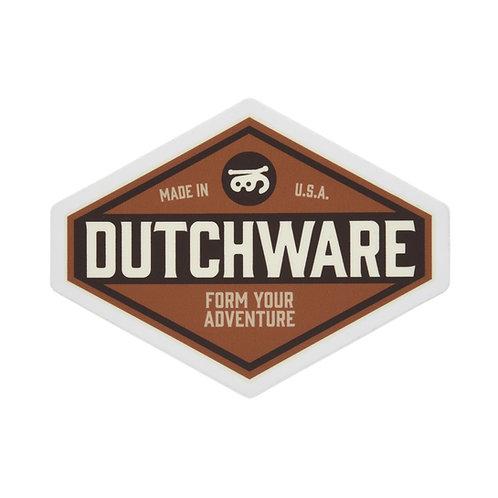 Dutchware Stickers