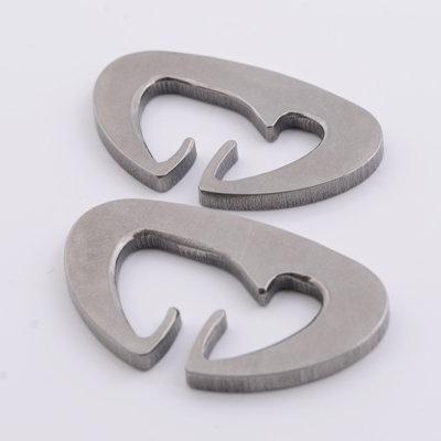 Dutch Clips (pair)