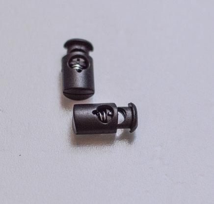 Mini Cord Lock (six)