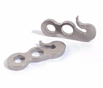 Double Hammock Whoopie Hooks (pair)