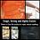 Thumbnail: Tarp Fabric Repair Kit