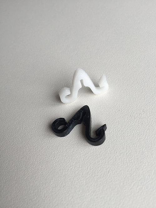 RidgeLine Quilt Hooks (pair)