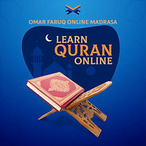 Copy of Online QURAN Learning Instagram