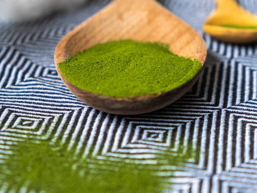Why Is Matcha Good For Your Health?