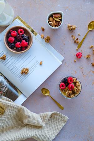 Food Styling - My culinary blog -  À la carte d'Élé