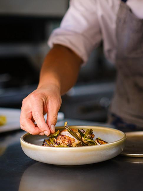 Food Styling - Sixty Smith