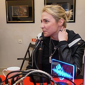 Радио-эфир Компот.fm
