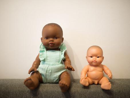 Nos critères pour choisir une poupée respectueuse !