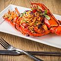 Lobster Linguine