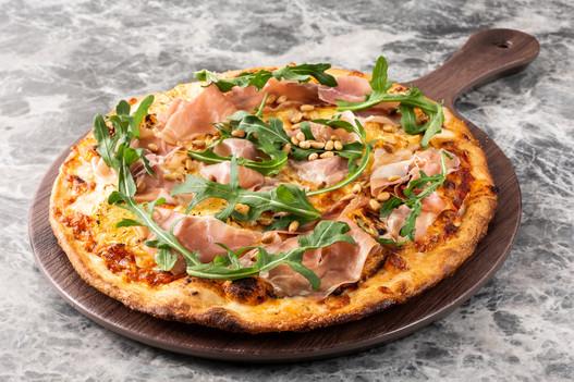 Posh Hawaiian Pizza.jpg
