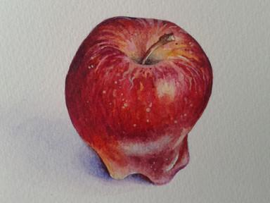 Rowley Gallery apple
