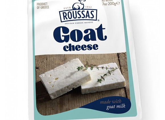 Greek goats cheese