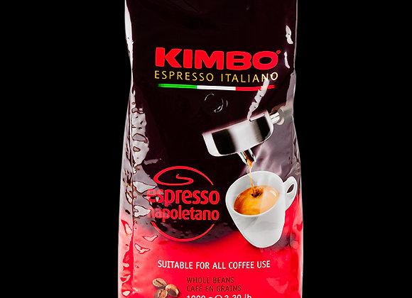 Kimbo Espresso Nap Beans 1kg