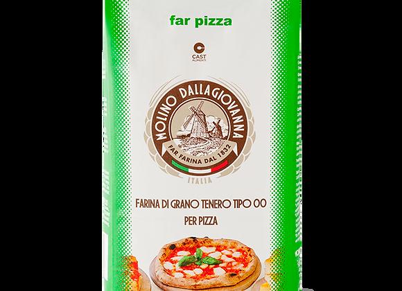 Dalla Giovanna Pizza Flour 00