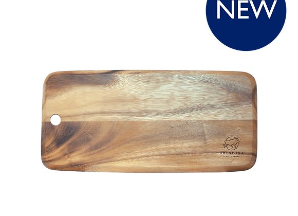 Brindisa Wooden Board for cheese or charcuterie