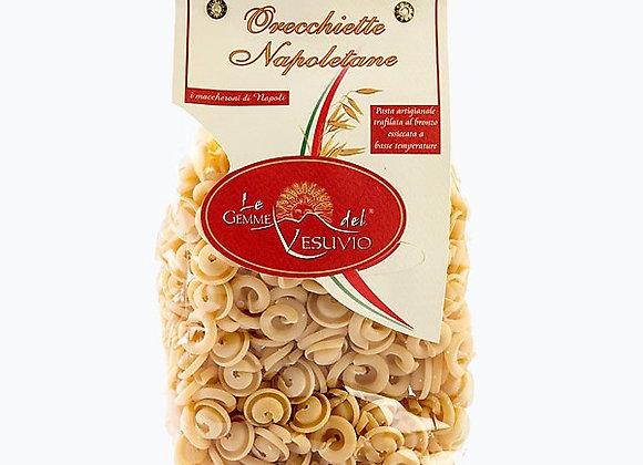 Orecchiette Napoletana Pasta from Naples