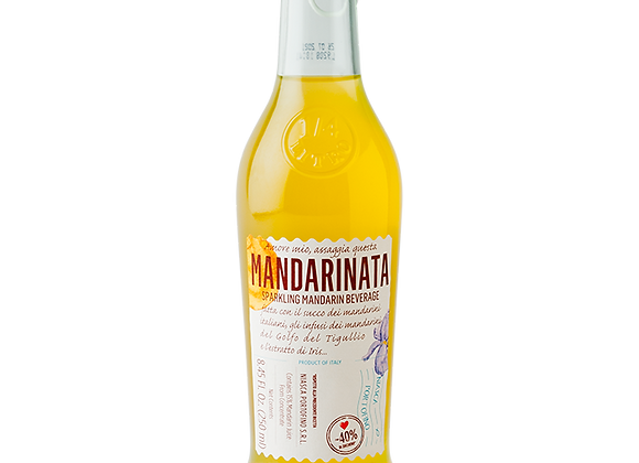 Niasca Mandarinata Soda