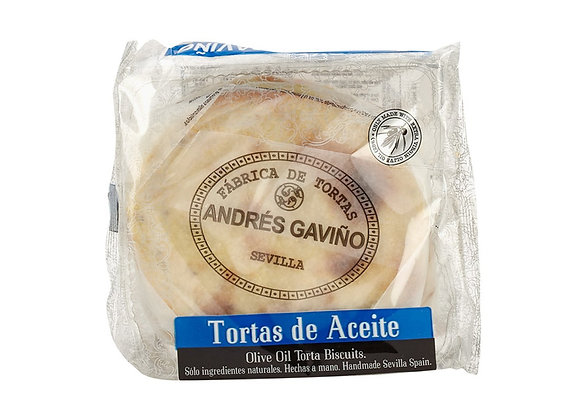 Gavio aniseed olive oil biscuits, pack, AndalucIa 180g