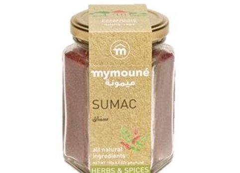 Mymoune Sumac