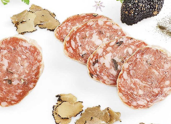 Truffle Salami approx weight 200g
