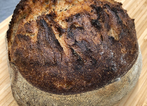 Bordelaise Sourdough Boule 600g