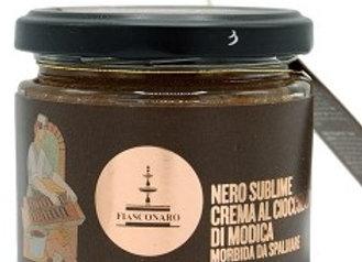 Sicilian Modica Chocolate Cream Spread 180g