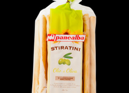 Panealba Stiratini Olive Oil 250g